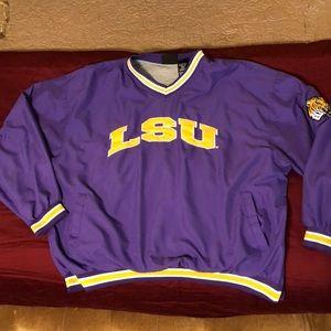 Other - Vintage LSU pullover